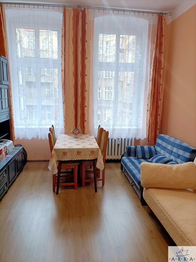 Mieszkanie trzypokojowe na sprzedaż Szczecin, Śródmieście-Centrum, al. Bohaterów Warszawy  89m2 Foto 7