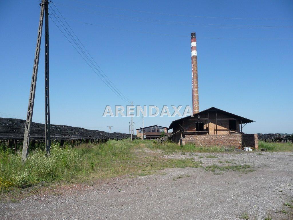 Lokal użytkowy na sprzedaż Wrzosowa  21270m2 Foto 5