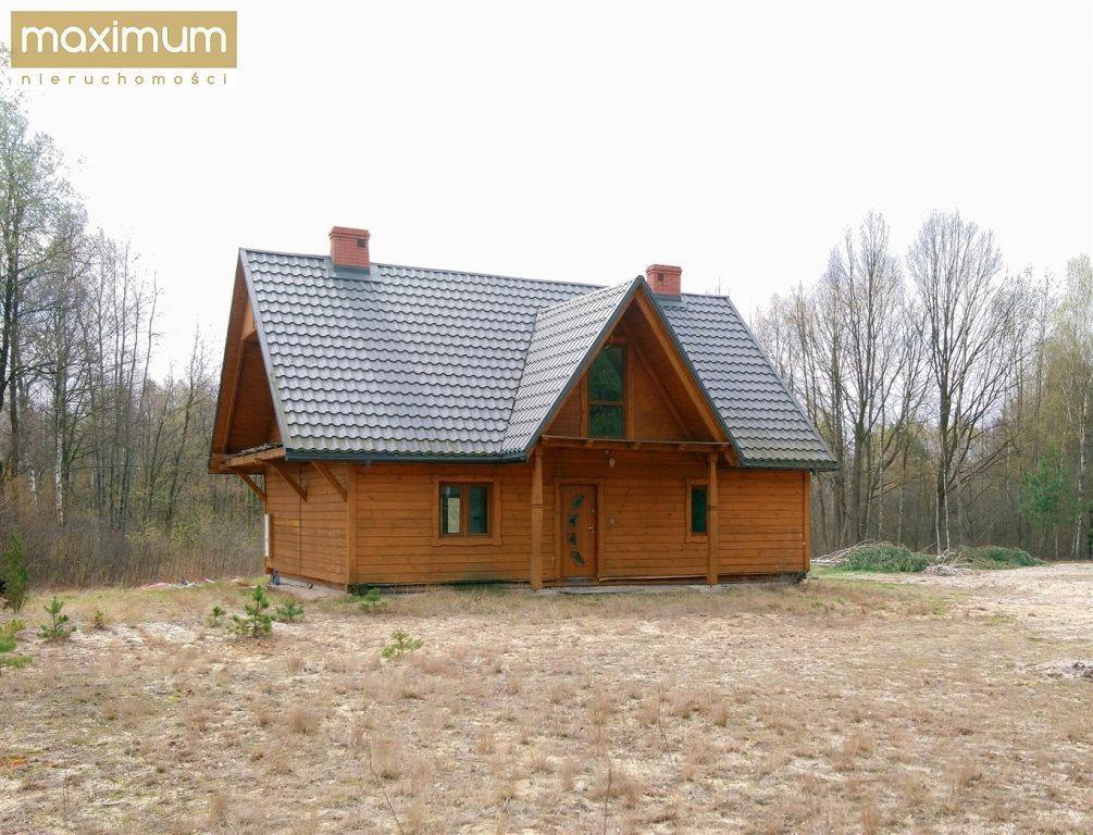 Dom na sprzedaż Majdan Golczański  3008m2 Foto 5