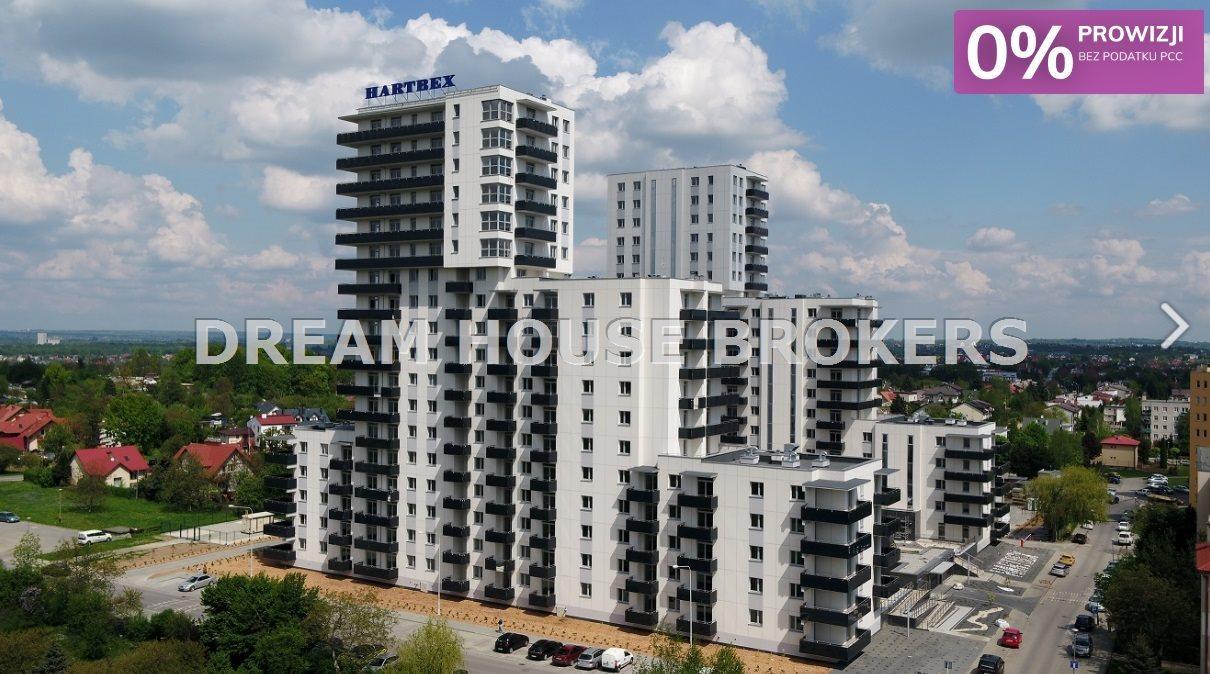 Mieszkanie czteropokojowe  na sprzedaż Rzeszów, Pobitno, Małopolska  65m2 Foto 10