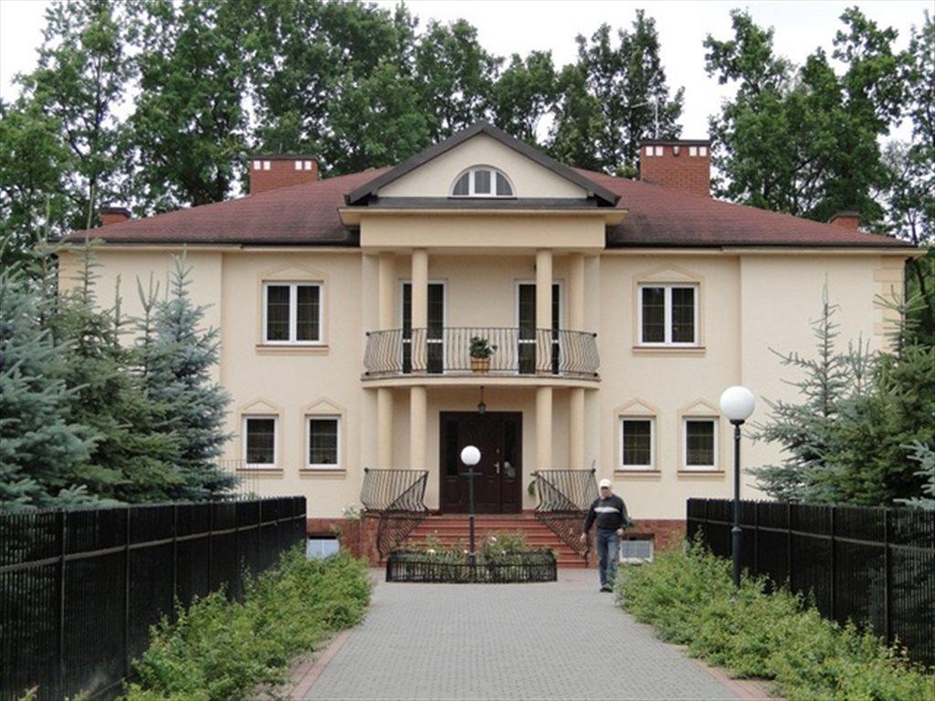 Dom na sprzedaż Laski  709m2 Foto 2