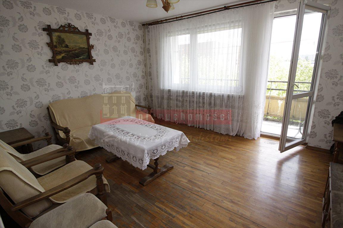 Mieszkanie trzypokojowe na wynajem Opole, Osiedle Armii Krajowej  60m2 Foto 1