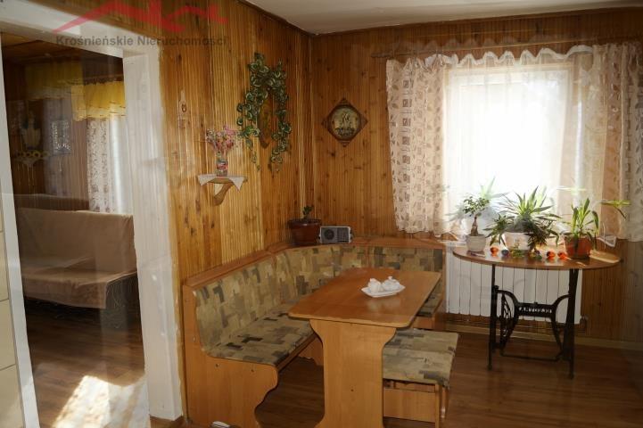Dom na sprzedaż Dukla  95m2 Foto 6