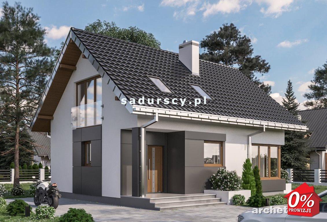 Dom na sprzedaż Proszowice, Proszowice, Opatkowice, Racławicka  124m2 Foto 5