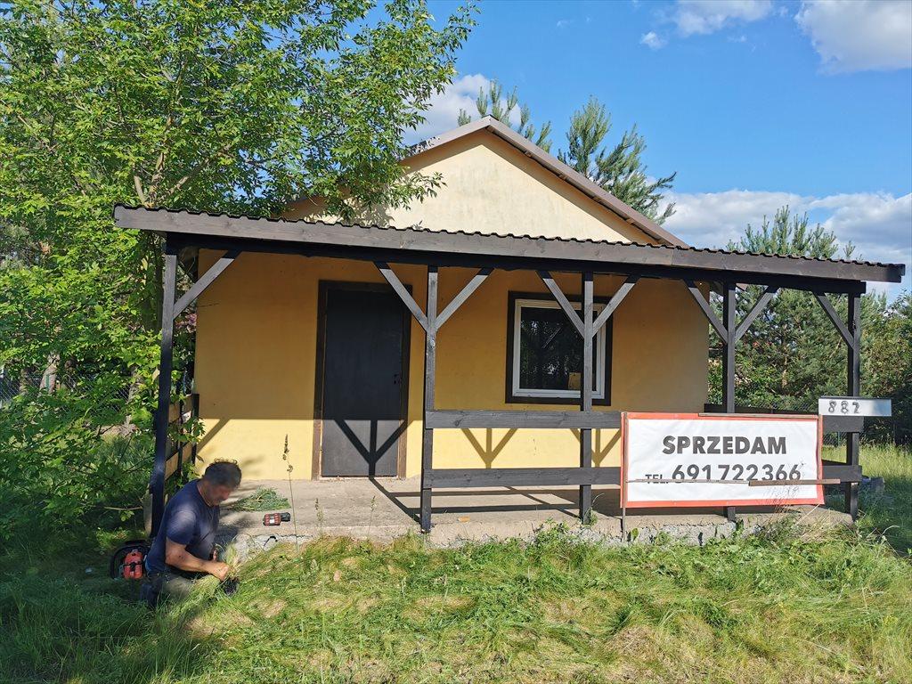 Działka budowlana na sprzedaż Siedlątków, Siedlątków 882  673m2 Foto 1