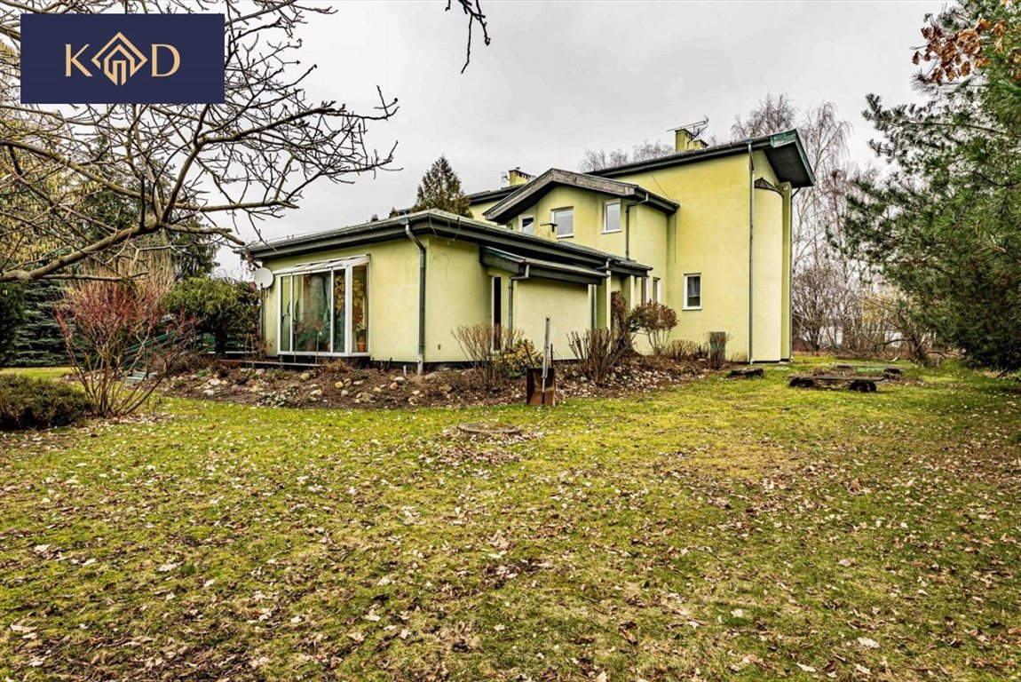 Dom na sprzedaż Poznań, Szczepankowo  370m2 Foto 6