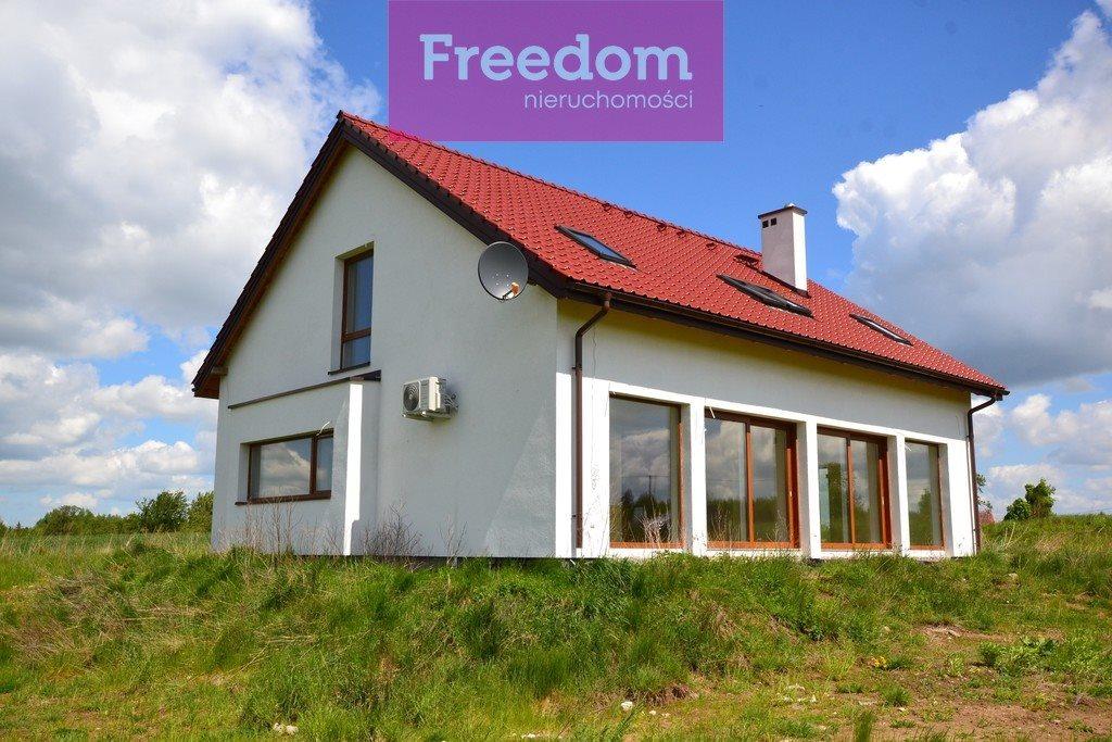 Dom na sprzedaż Bogaczewo  219m2 Foto 8