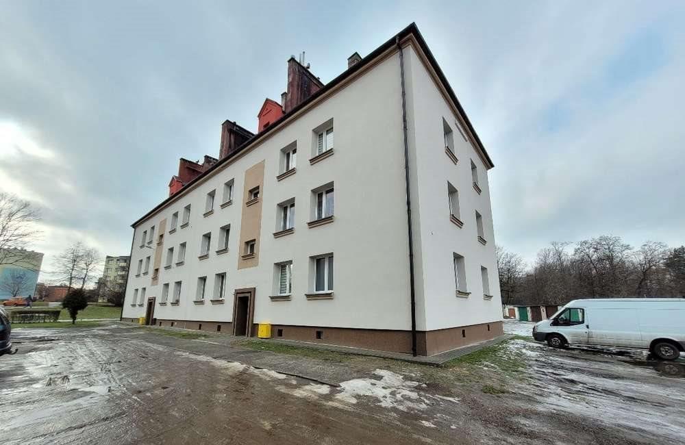 Mieszkanie dwupokojowe na sprzedaż Ruda Śląska, Nowy Bytom, ruda śląska  49m2 Foto 10