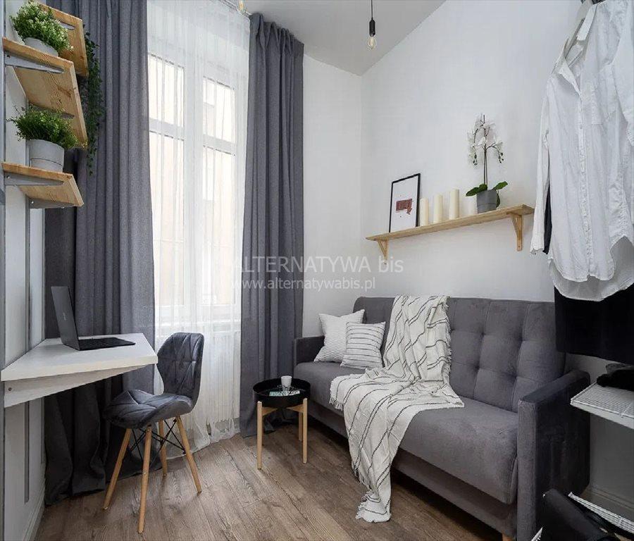 Mieszkanie dwupokojowe na sprzedaż Poznań, Grunwald, Łazarz, Łukaszewicza  32m2 Foto 1