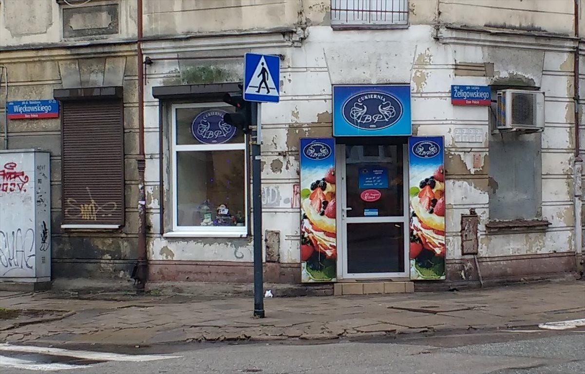 Lokal użytkowy na wynajem Łódź, Polesie, Więckowskiego 73  36m2 Foto 2