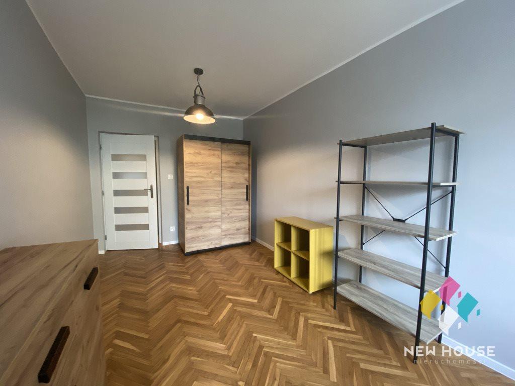 Mieszkanie dwupokojowe na wynajem Olsztyn  48m2 Foto 1