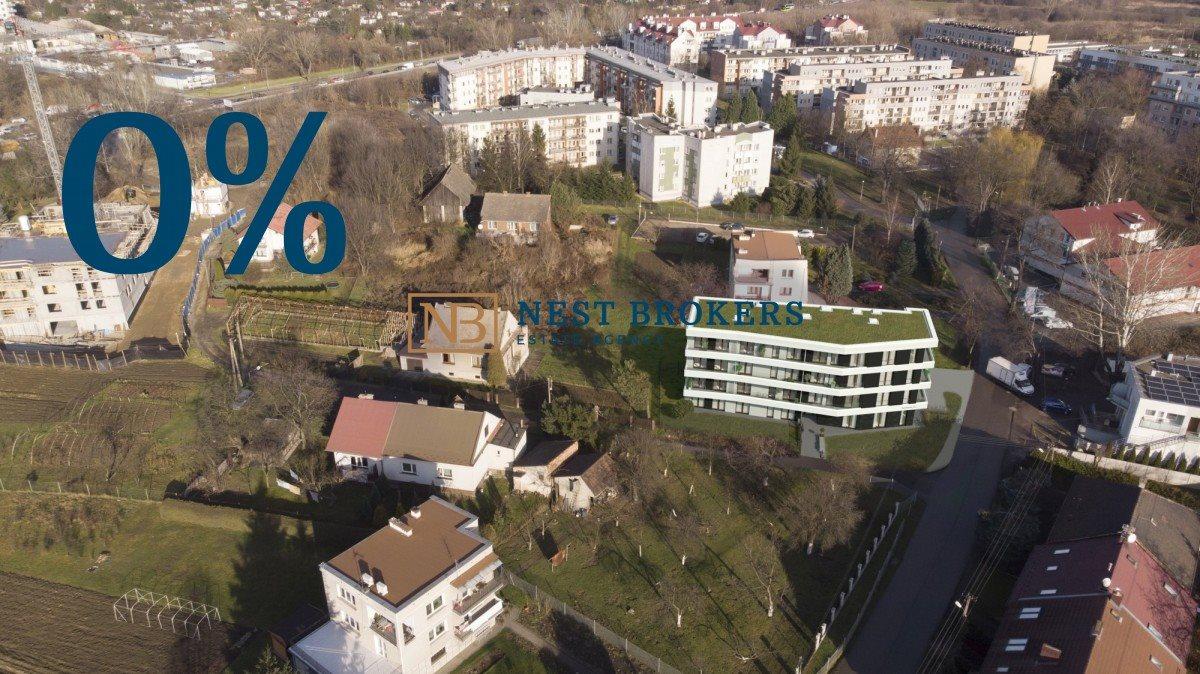 Mieszkanie trzypokojowe na sprzedaż Kraków, Płaszów, Koszykarska  62m2 Foto 4