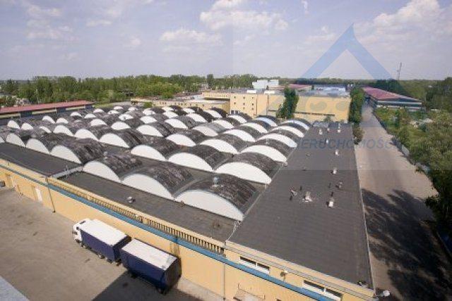 Lokal użytkowy na wynajem Warszawa, Targówek  318m2 Foto 1