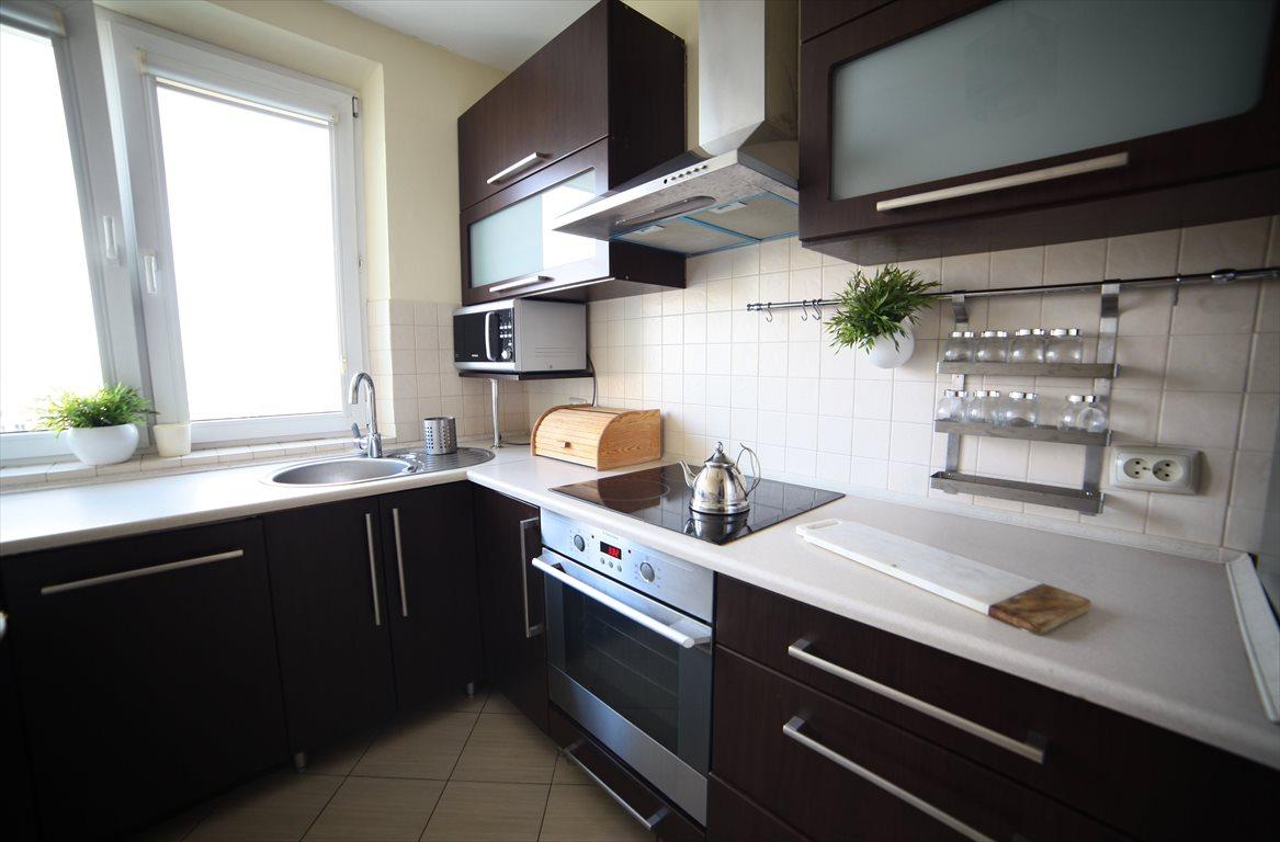 Mieszkanie trzypokojowe na sprzedaż Warszawa, Mokotów, Stegny, Barcelońska 7  56m2 Foto 11