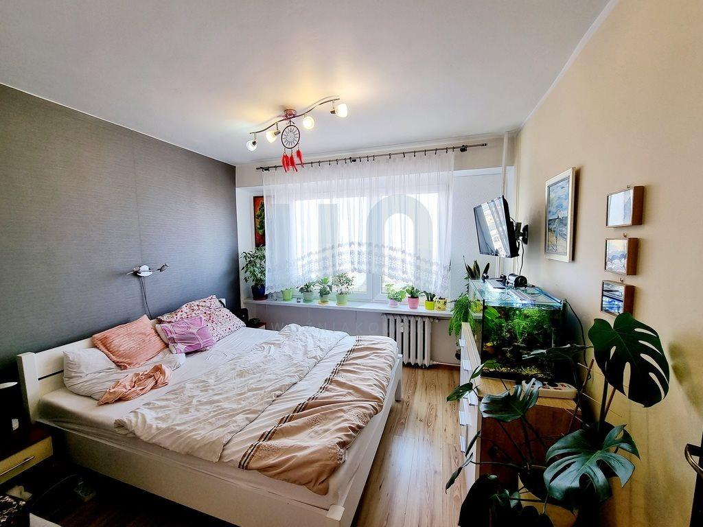 Mieszkanie trzypokojowe na sprzedaż Częstochowa, Raków  60m2 Foto 5