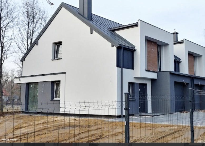 Dom na sprzedaż Nowe Bielice  125m2 Foto 2