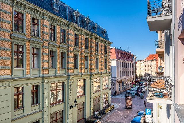 Lokal użytkowy na wynajem Toruń, Stare Miasto  167m2 Foto 1