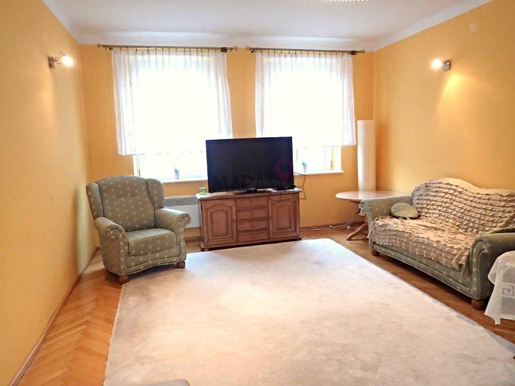 Mieszkanie dwupokojowe na sprzedaż Szczecin, Wały Chrobrego, Henryka Pobożnego  43m2 Foto 1