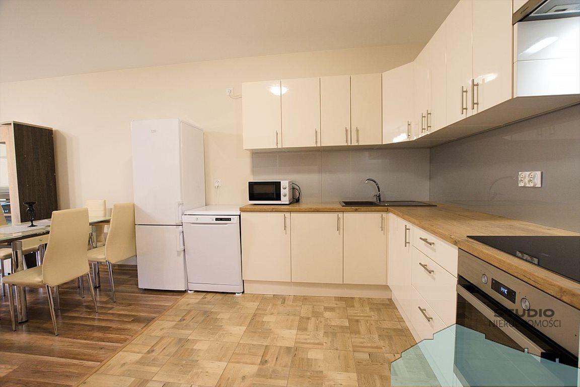 Mieszkanie trzypokojowe na wynajem Rzeszów, Zawiszy, Solidarności  62m2 Foto 3