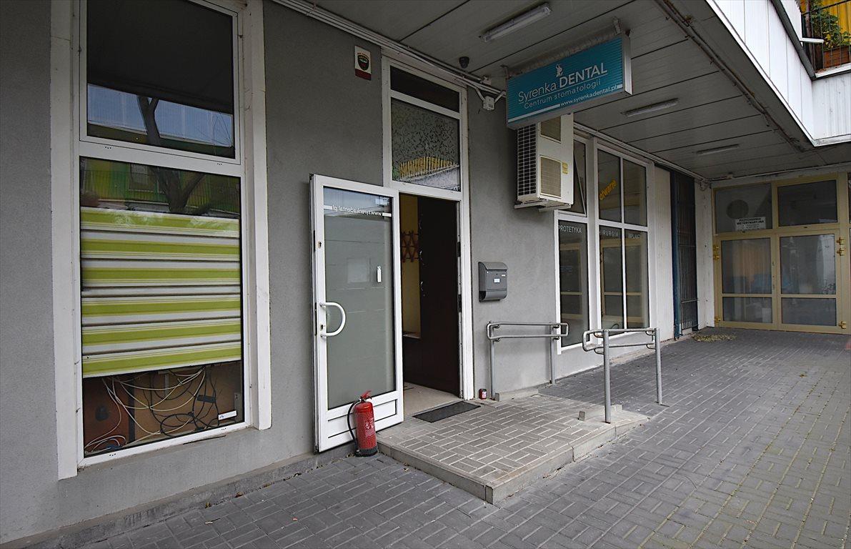 Lokal użytkowy na sprzedaż Warszawa, Ursynów, Dereniowa  126m2 Foto 3