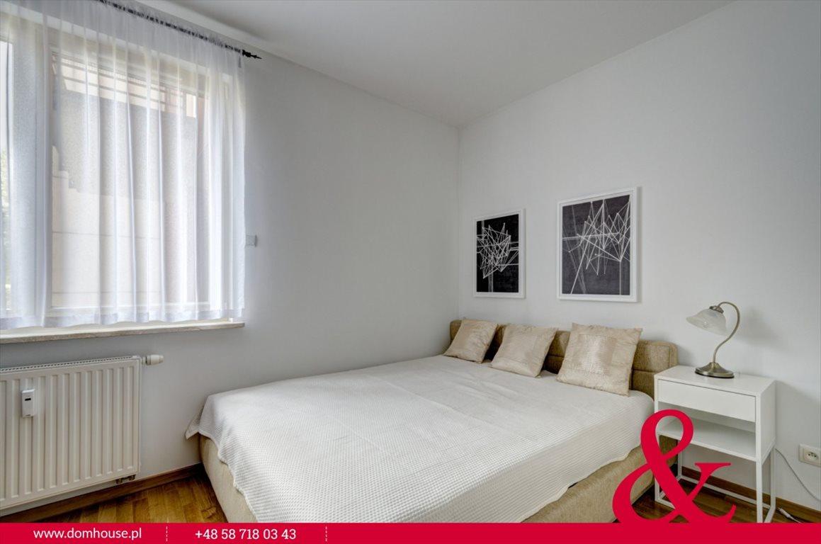 Mieszkanie dwupokojowe na wynajem Gdańsk, Śródmieście, Lastadia  51m2 Foto 7