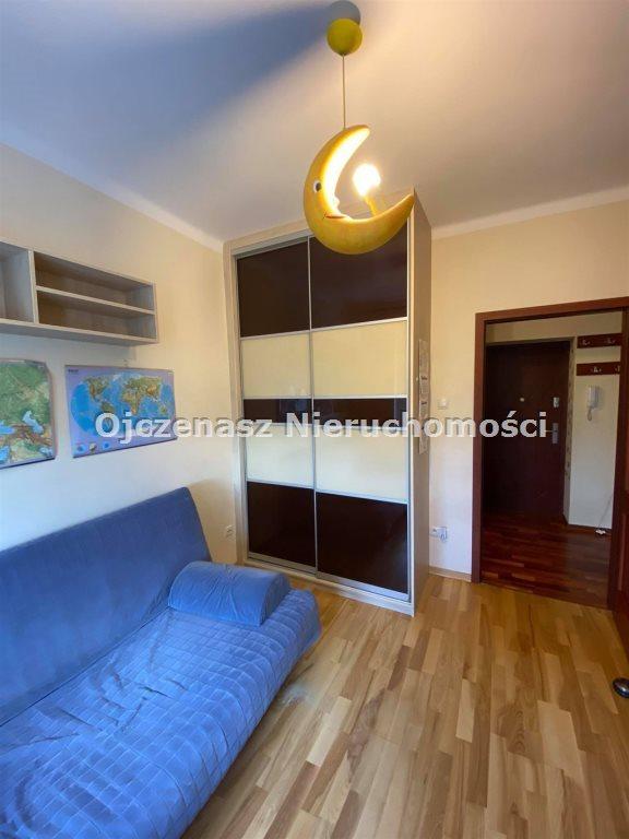 Mieszkanie dwupokojowe na wynajem Bydgoszcz, Osiedle Leśne  50m2 Foto 4