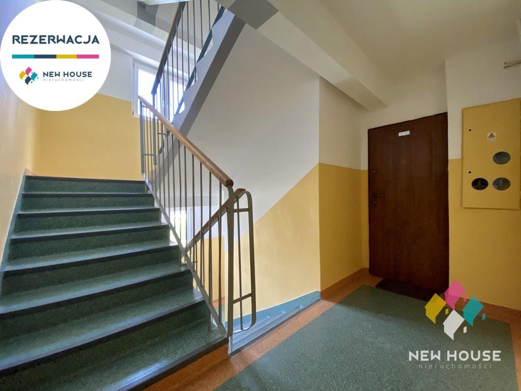 Mieszkanie trzypokojowe na sprzedaż Olsztyn, Kormoran, Dworcowa  48m2 Foto 13