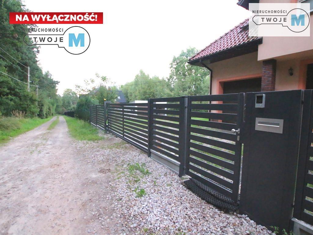 Dom na sprzedaż ZAGNAŃSK, CHRUSTY  260m2 Foto 3