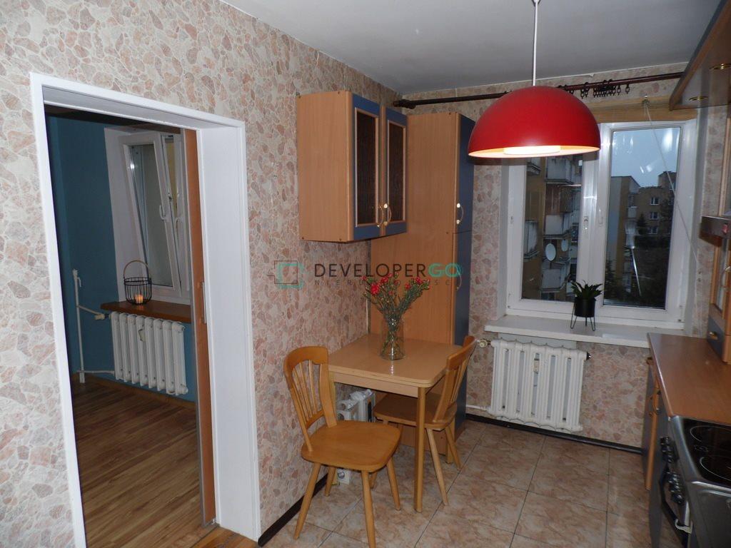 Mieszkanie czteropokojowe  na sprzedaż Suwałki, Ignacego Daszyńskiego  77m2 Foto 10