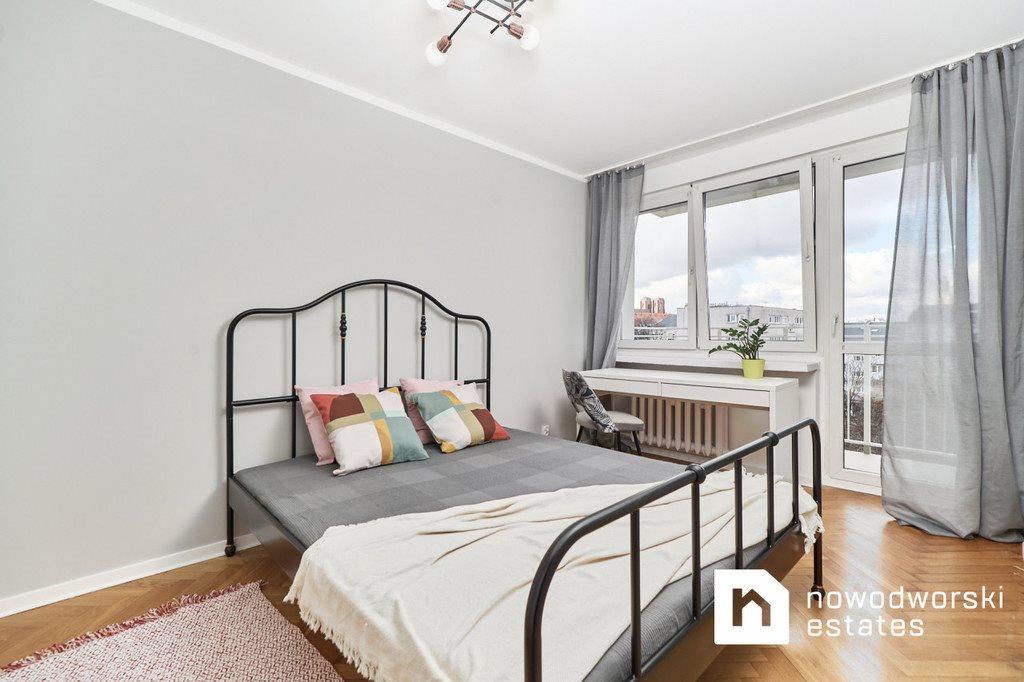 Mieszkanie trzypokojowe na wynajem Wrocław, Stare Miasto, ks. Wincentego Kraińskiego  54m2 Foto 1