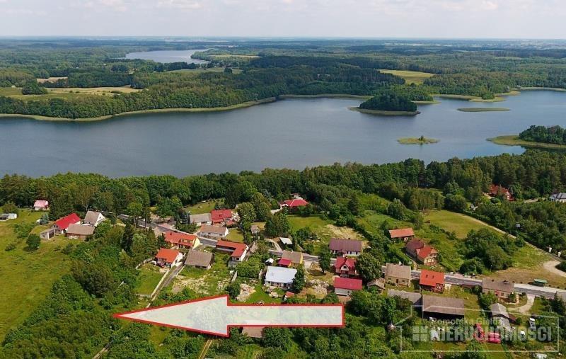Działka siedliskowa na sprzedaż Śmiadowo, Jezioro, Las, działka  3000m2 Foto 2