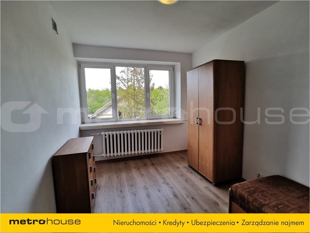 Dom na sprzedaż Wysoka Wieś, Ostróda  123m2 Foto 9