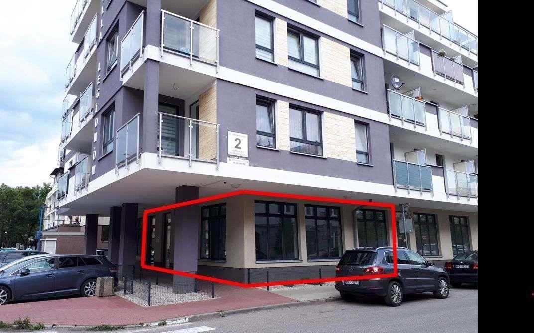 Lokal użytkowy na wynajem Nowy Dwór Mazowiecki, Stefana Okrzei 2  64m2 Foto 2