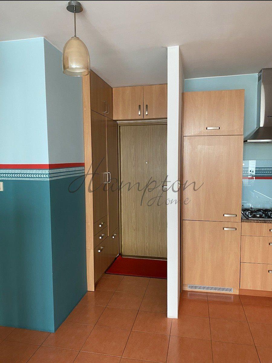 Mieszkanie dwupokojowe na sprzedaż Warszawa, Wola, Chłodna  41m2 Foto 4