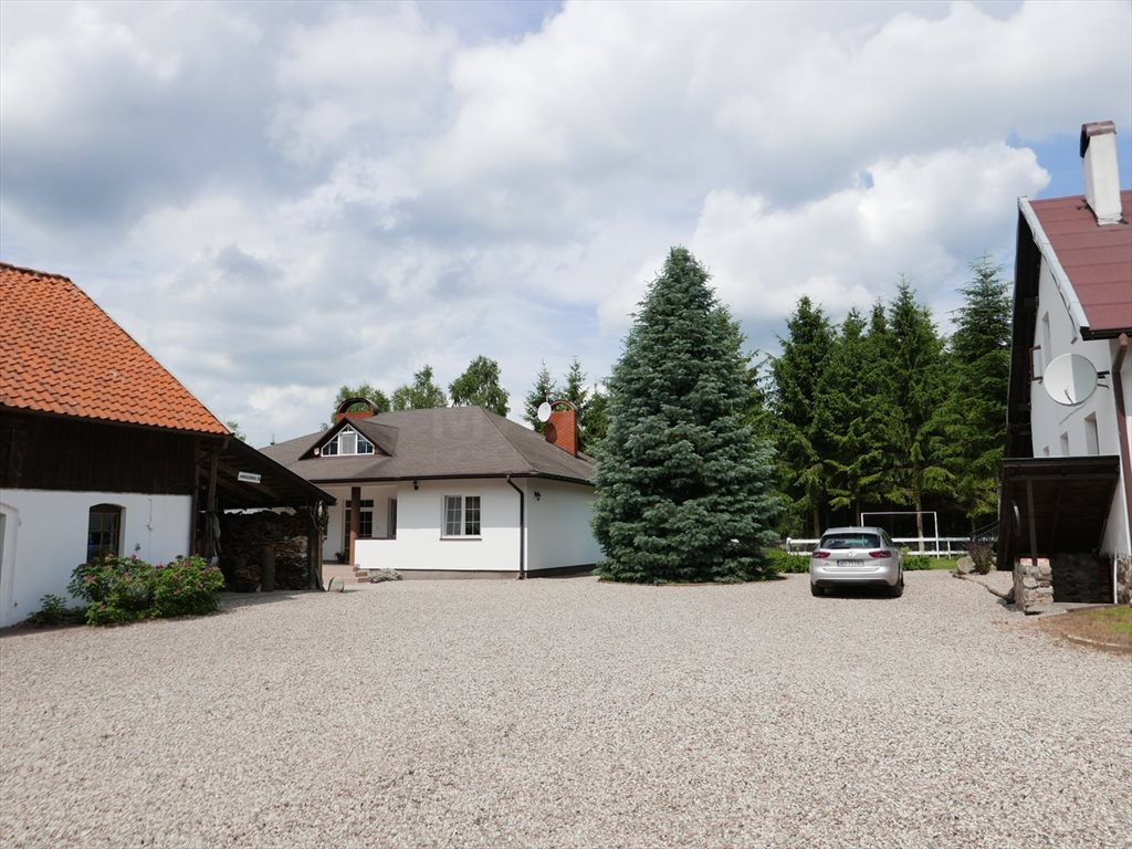 Dom na sprzedaż Stękiny  700m2 Foto 2