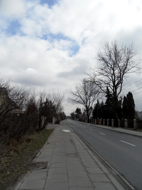 Działka budowlana na sprzedaż Warszawa, Bielany, Młociny, Wólczyńska  4886m2 Foto 3