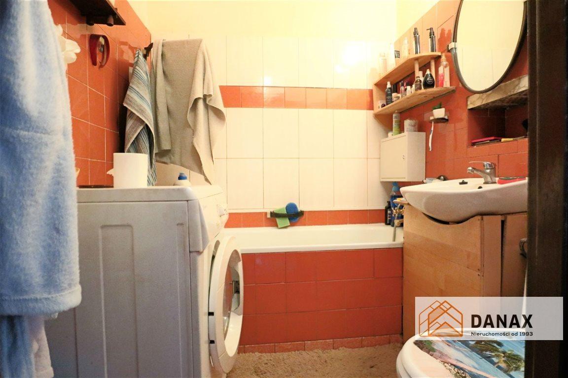 Mieszkanie dwupokojowe na sprzedaż Kraków, Podgórze Duchackie, Wola Duchacka, Włoska  48m2 Foto 10
