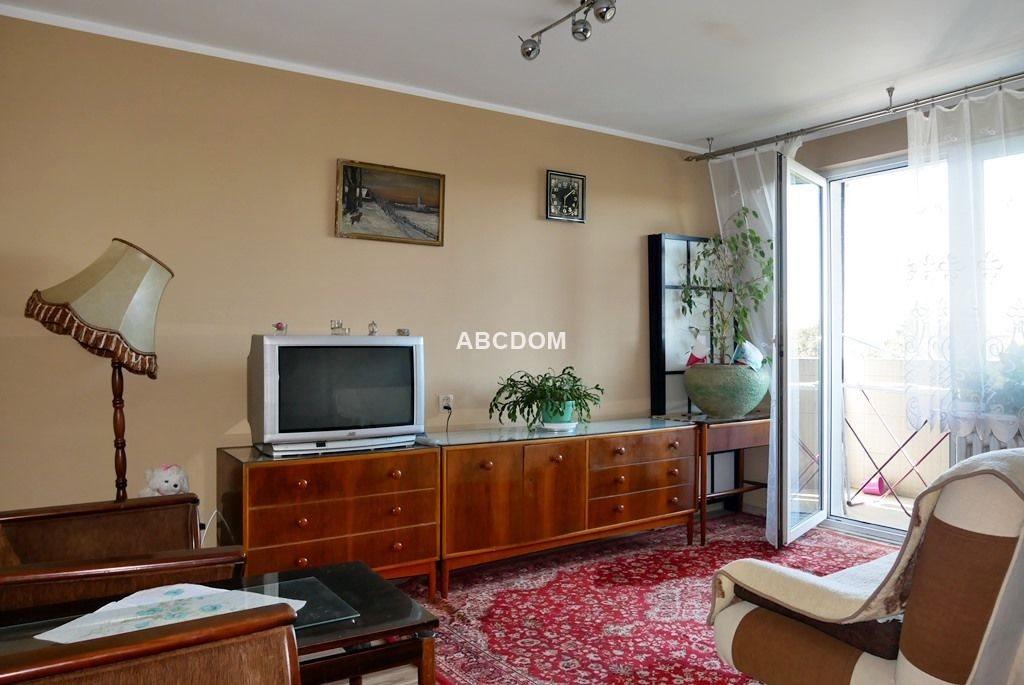 Mieszkanie trzypokojowe na wynajem Kraków, Grzegórzki, Olsza, Cieplińskiego  52m2 Foto 1