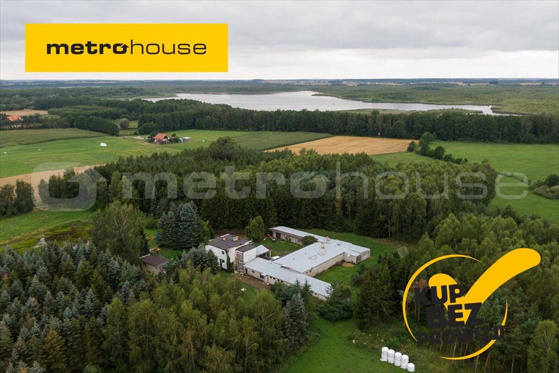 Dom na sprzedaż Karaś, Iława  775m2 Foto 1