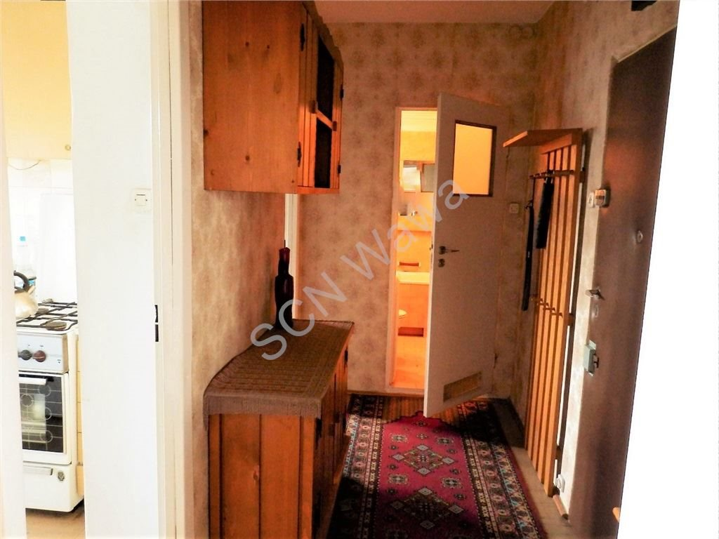 Mieszkanie dwupokojowe na sprzedaż Warszawa, Praga-Południe, Gen. Tadeusza Bora Komorowskiego  43m2 Foto 7