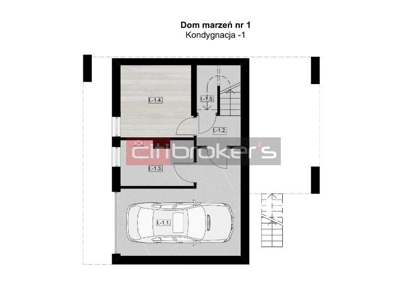 Dom na sprzedaż Tyczyn  151m2 Foto 9