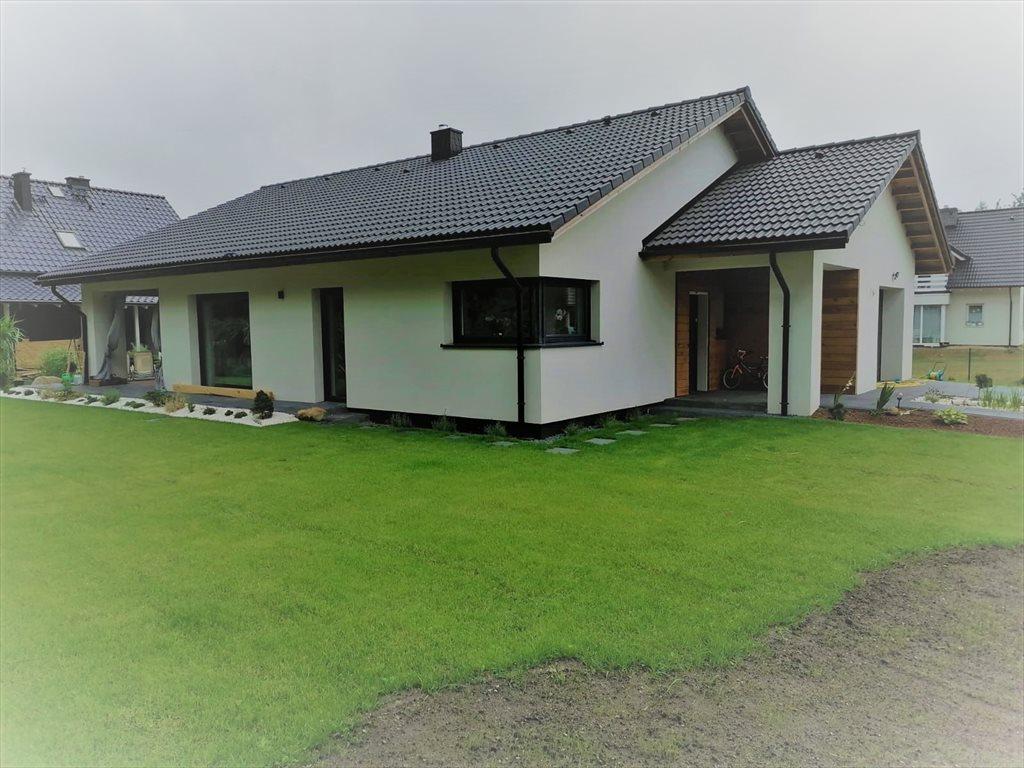 Dom na sprzedaż Chojnice  138m2 Foto 1
