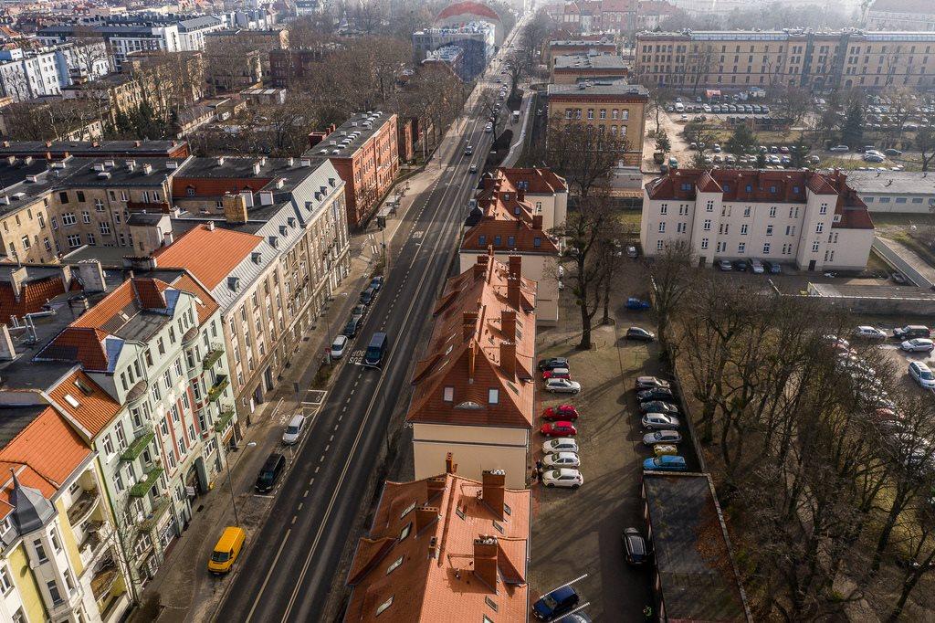 Lokal użytkowy na sprzedaż Poznań, Grunwald, Bukowska  17m2 Foto 7