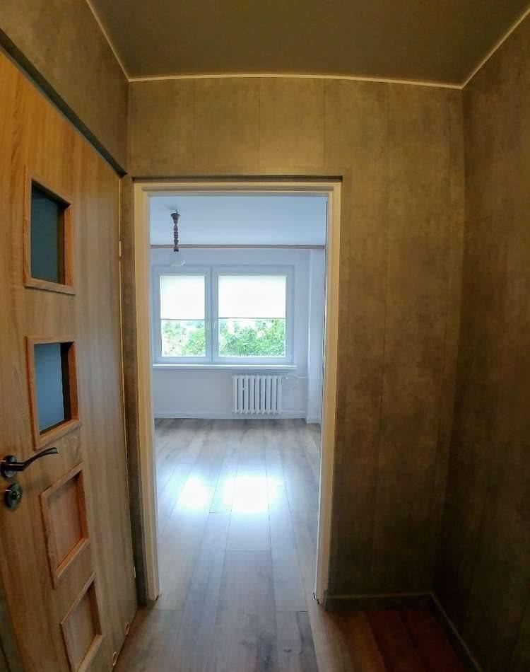 Mieszkanie dwupokojowe na sprzedaż Wrocław, Fabryczna, Szybowcowa  50m2 Foto 4