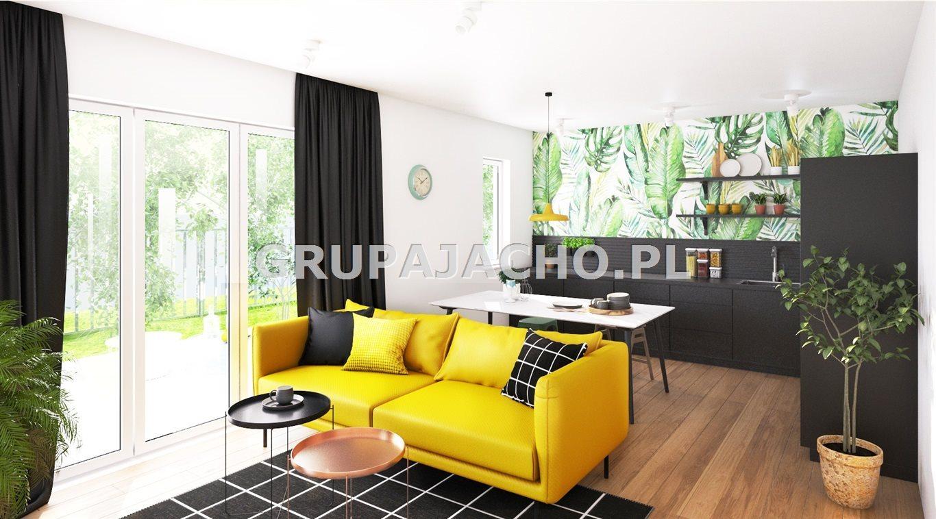 Mieszkanie na sprzedaż Mikołów, Mokre, Maków  77m2 Foto 1