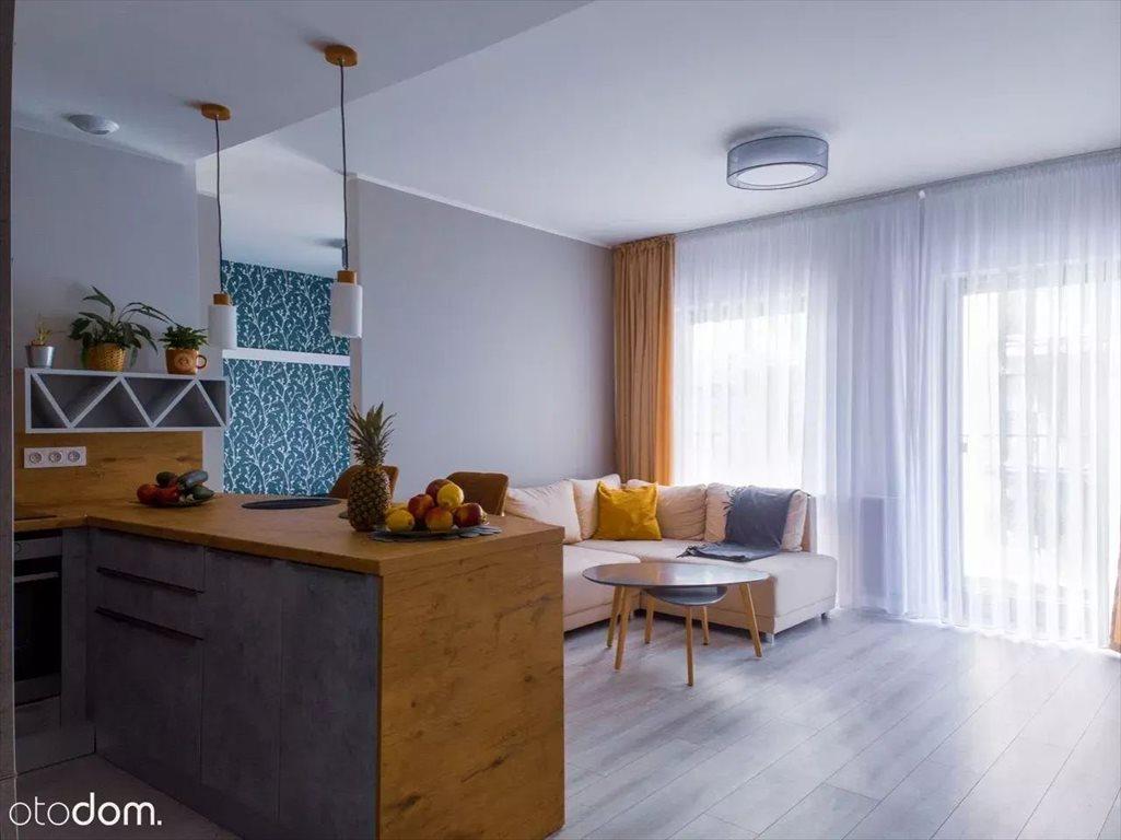 Mieszkanie dwupokojowe na wynajem Wrocław, Krzyki, ok ul Mazowieckiej  47m2 Foto 2