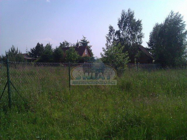Działka rekreacyjna na sprzedaż Kołczewo  2101m2 Foto 5