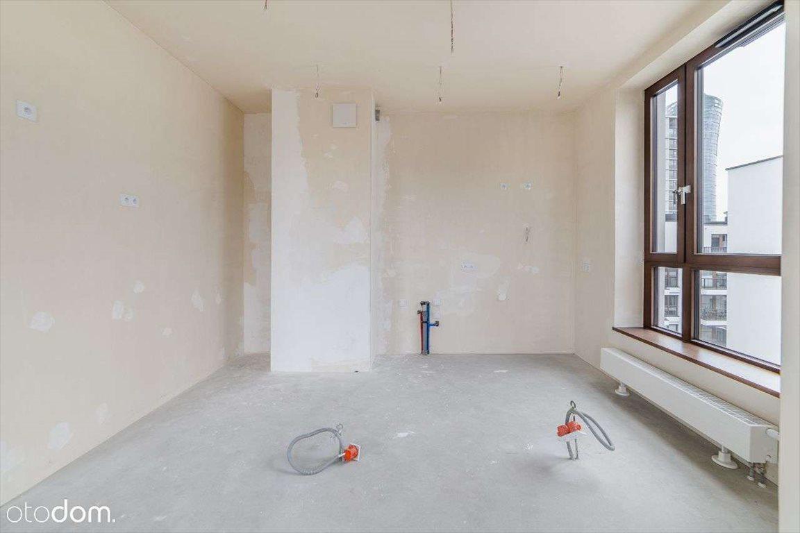 Mieszkanie czteropokojowe  na sprzedaż Warszawa, Śródmieście, Grzybowska  112m2 Foto 4