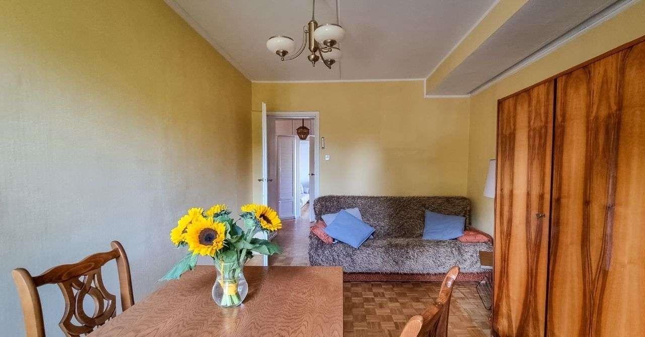 Mieszkanie trzypokojowe na sprzedaż Warszawa, Mokotów, Bacha  69m2 Foto 10