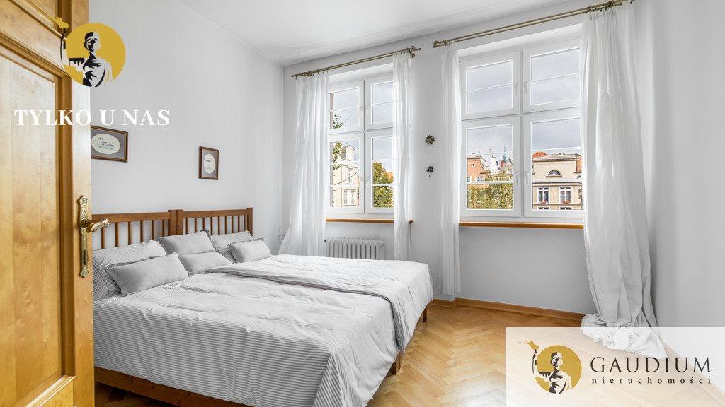 Mieszkanie dwupokojowe na sprzedaż Gdańsk, Główne Miasto, Chlebnicka  61m2 Foto 5